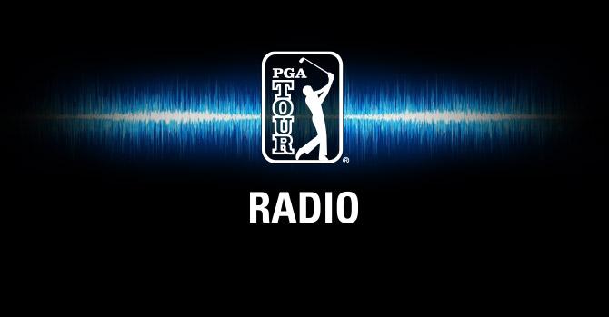 PGA Tour Radio Interview